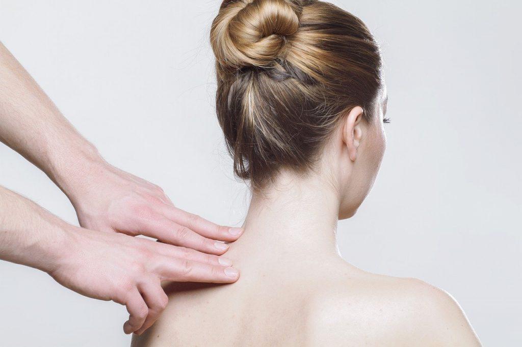 Czym się zajmuje osteopata?